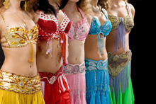 Orient Belly Dancers