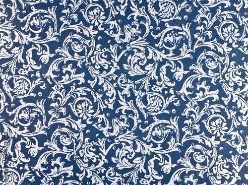 vintage-niebieska-powierzchnia