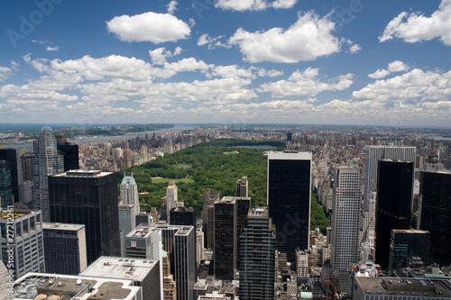 Fotografia New York Central Park