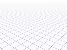 Infinite 3D Grid