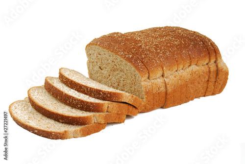 Fotografie, Obraz  Sliced Bread