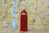 Fototapeta Londyn - A Trip to London