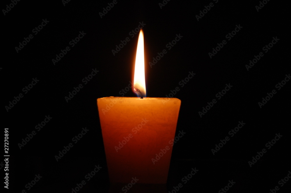 Fototapeta światełko - obraz na płótnie