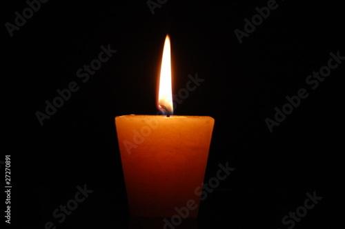 Fototapeta światełko obraz na płótnie