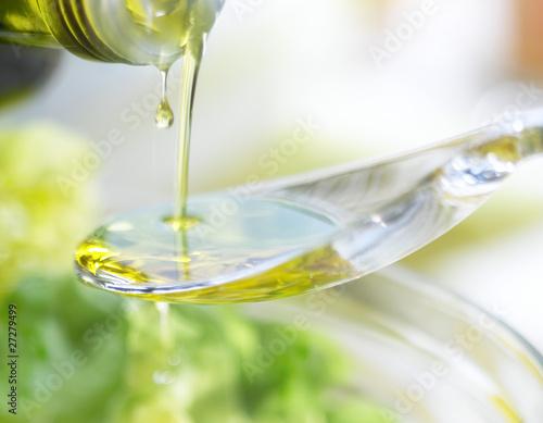 Fotografie, Obraz  huile d'olive