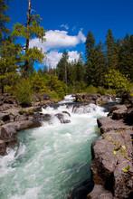 Lava Filters, Rogue River