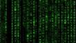 Matrix Animation