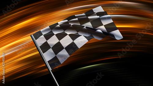 Cadres-photo bureau Motorise Am Ziel