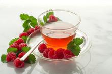 Raspberry Tea-te Al Lampone