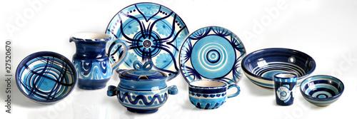 ceramica Fototapeta