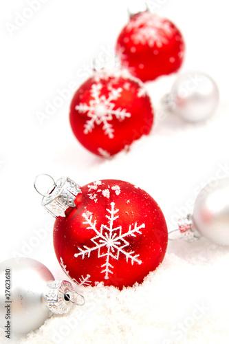 Weihnachtsdeko Kugeln Baumschmuck Christbaumkugeln Weihnachtssch
