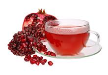 Tee Granatapfel - Tea Pomegranate 06