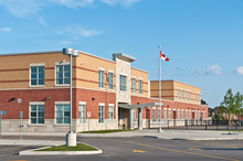 New Canadian Elementary School...