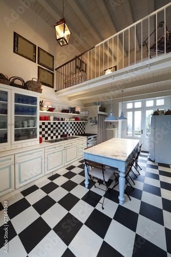 stupenda vecchia cucina stile liberty un po\' rustica - Buy this ...