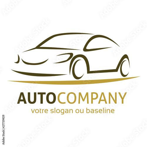 Photo  auto logo