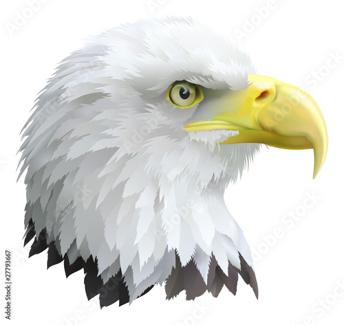 Eagle - Buy this stock vector and explore similar vectors at Adobe ...