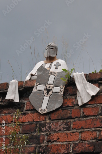 Toruń starówka - Old Town of Thorn