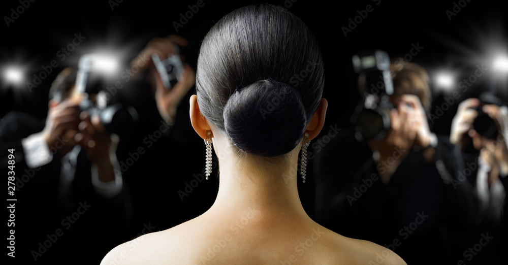 Photo  paparazzi