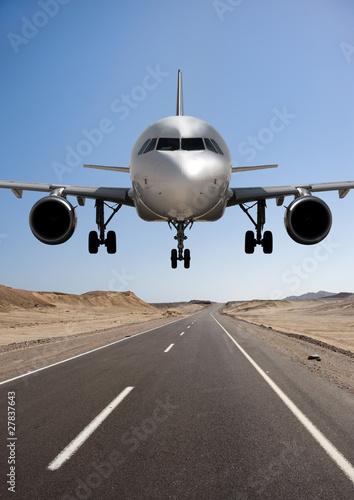 Plakaty samoloty   samolot