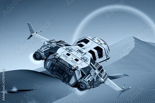 statek-kosmiczny-latajacy-na-pustyni-teczy-cool