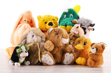 Stuffed Animal Toys