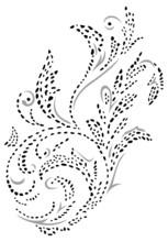 Henna Design Fashion.
