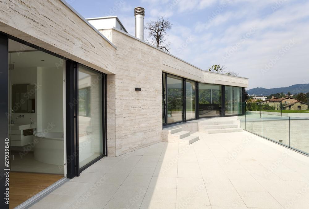Fototapety, obrazy: architettura esterna