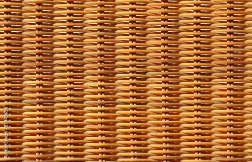 Basket Weave Full Frame Background Wallpaper Mural