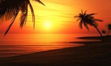 Ibiza Sunset Chillout Beach 01