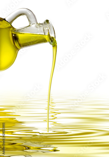 Fotografie, Obraz  Olive oil
