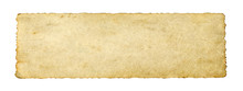 High Resolution Old Paper Vint...