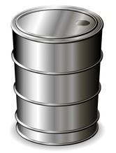 Barile Di Petrolio-Barrel Of O...