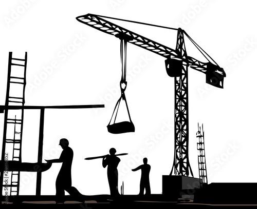 Drei Arbeiter Verführt Und Bedient