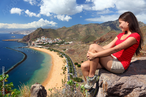 Fotografia  Tenerife Traveler