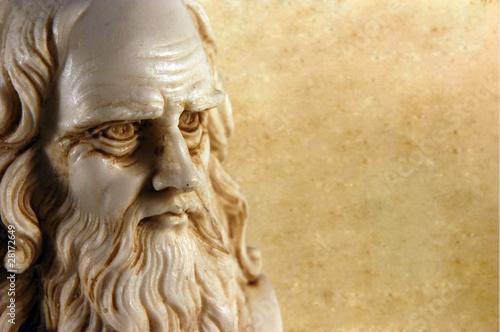 Obraz na plátne Leonardo da Vinci
