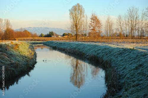 Fotografia  sile paesaggio 1383