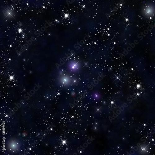 Fototapety na sufit   gwiazdy-w-kosmosie