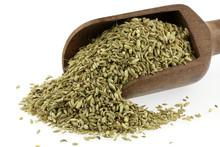 Graines De Fenouil, Anis Vert