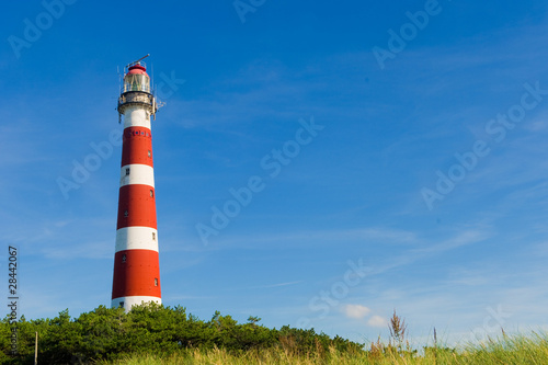Tuinposter Vuurtoren Lighthouse