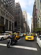 Fashion Avenue, Manhattan
