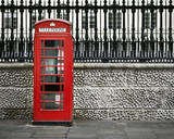 Telephone box, London - 28559665