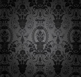 Grudge Vector Pattern