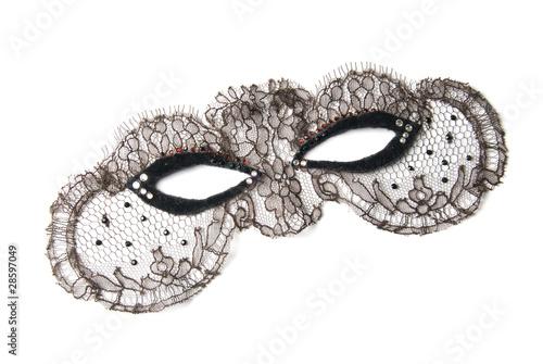 Spoed Foto op Canvas Carnaval mask