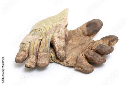 Valokuva  Work gloves