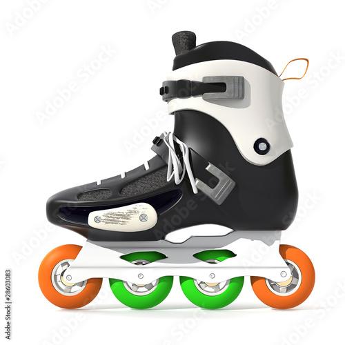 d3b98874a Roller Skates - Compre esta ilustração e explore ilustrações ...