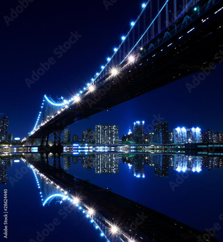 new-york-city-skyline-i-manhattan-bridge-w-nocy