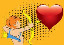 Sagittarius And The Heart.