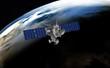 Überwachungssatellit