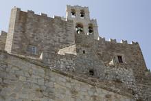 Patmos - Monastery Of St. John TheTheologian