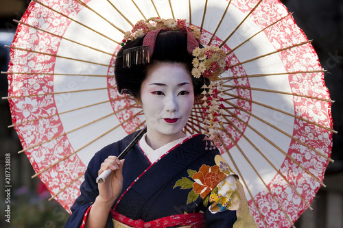 Foto op Canvas Japan giappone